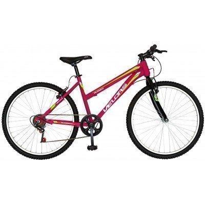 """Bicicleta Trekking Velors V2619A 26"""""""