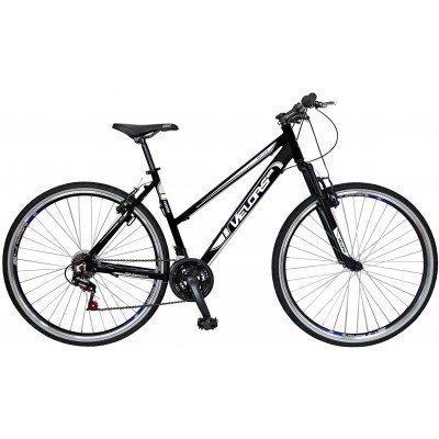 """Bicicleta Trekking Velors V2700A 28"""""""