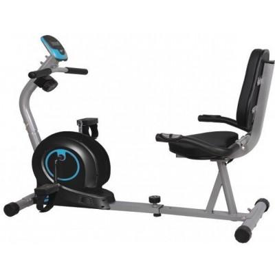 Bicicleta magnetica recumbent FitTronic 505R