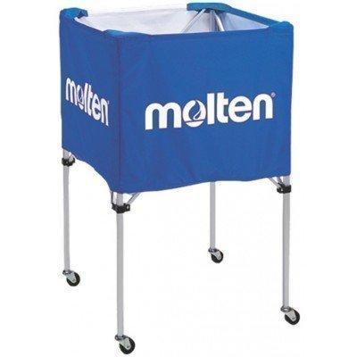 Carucior mobil pentru mingi Molten BK0012-B