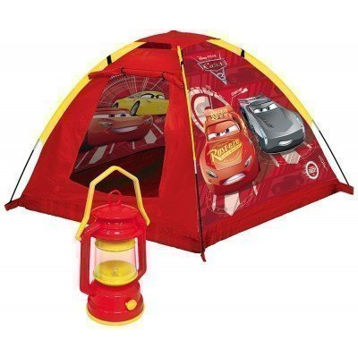 Cort pentru copii cu lampa John Cars
