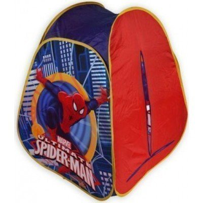Cort pentru copii Saica Spiderman