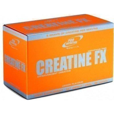 Creatine FX Lamaie