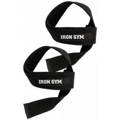 Curele ridicari Iron Gym IG-CE6318