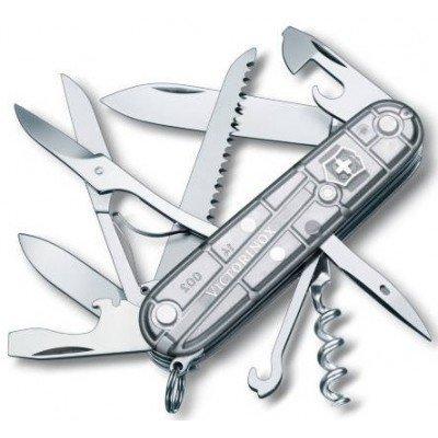 Cutit multifunctional Victorinox Hunstman Silver Tech