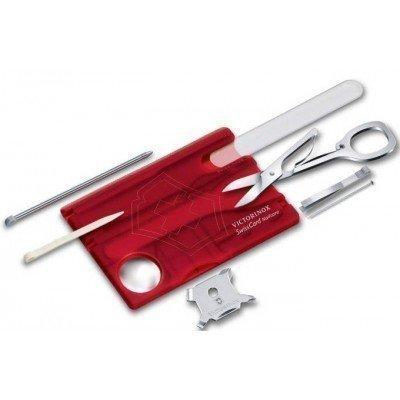 Cutit multifunctional Victorinox Swisscard Nailcare