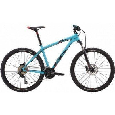 Bicicleta MTB Felt 7 Sixty
