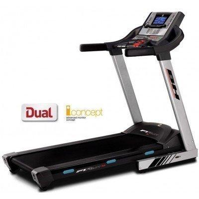 Banda de alergare electrica BH Fitness F1 Run Dual