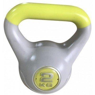 Gantera Kettlebell Rega Fitness 2 Kg