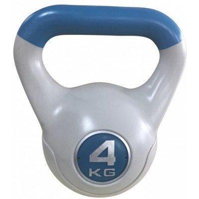 Gantera Kettlebell Rega Fitness 4 Kg