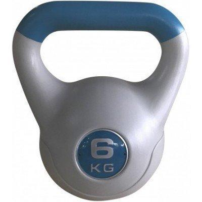 Gantera Kettlebell Rega Fitness 6 Kg