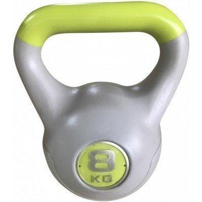 Gantera Kettlebell Rega Fitness 8 Kg