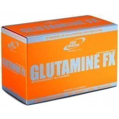 Glutamine Fx Lemon