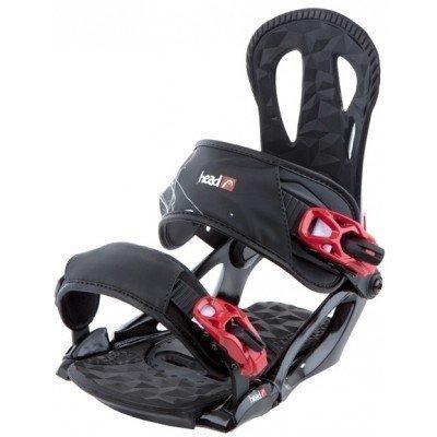 Legatura snowboard Head NX Fusion