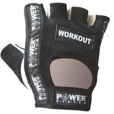 Manusi fitness Power System Workout