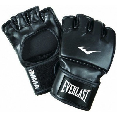 Manusi MMA deget deschis Everlast
