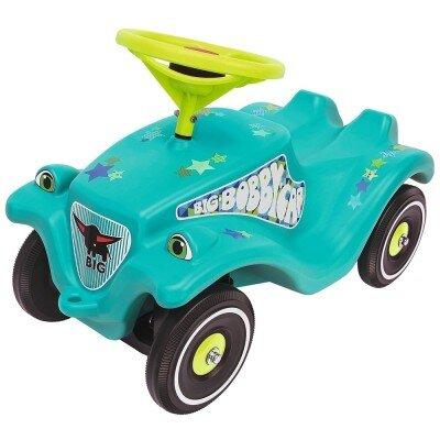 Masinuta Big Bobby Car Classic Little Star