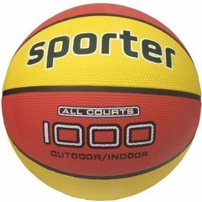 Minge baschet Sporter RBBC02