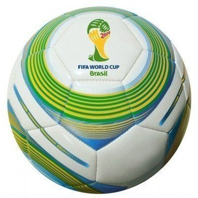 Minge fotbal Mondo Fifa World Cup Brasil 2014