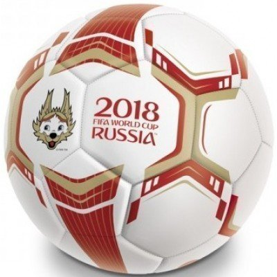 Minge fotbal Mondo Matrioska Fifa World Cup 2018