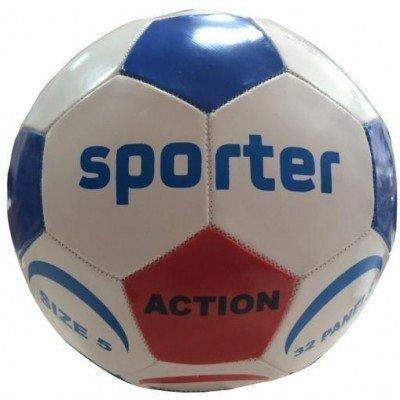 Minge fotbal Sporter Action