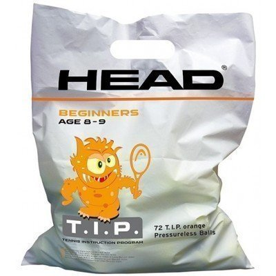 Mingi tenis camp Head Team 72buc