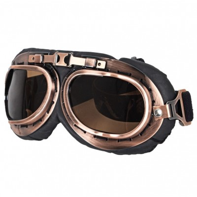 Ochelari moto W-Tec Steamrust