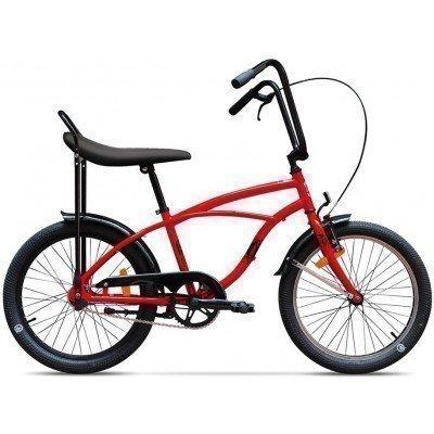 Bicicleta copii Pegas Strada Mini 1v 2017