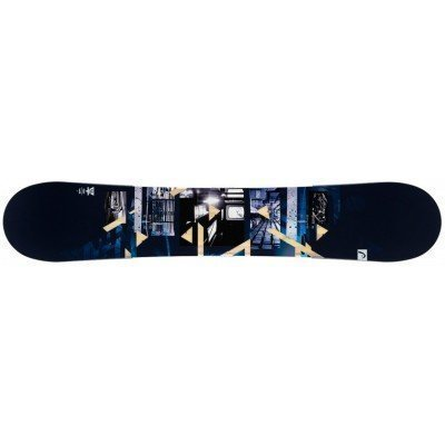 Placa snowboard Head Rush Rocka 14/15