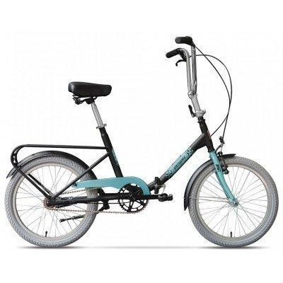 Bicicleta pliabila Pegas Practic 3v