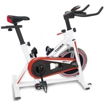 Bicicleta Indoor Cycling Toorx SRX 40