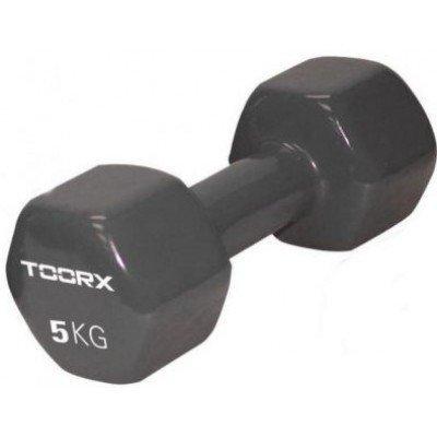 Gantera PVC Toorx 5 Kg