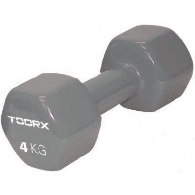 Gantera PVC Toorx 4 Kg