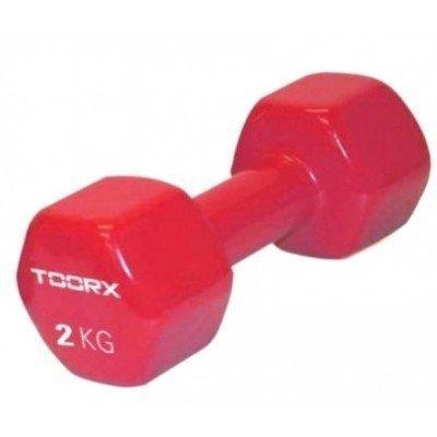 Gantera PVC Toorx 2 Kg