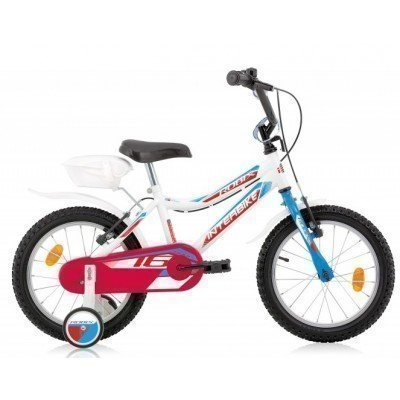 "Bicicleta copii Robike Robix 16"" 2016"