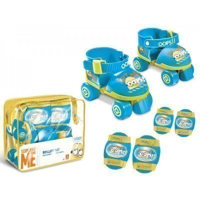 Set role copii Mondo Minion