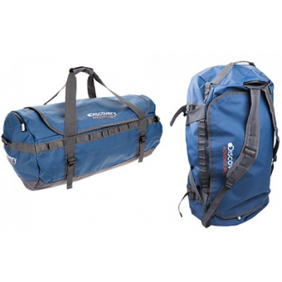 Rucsac Discovery Adventures 90l