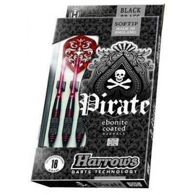 Sageti darts Harrows Pirate 2BA