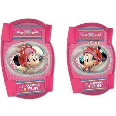 Set protectii Seven Minnie