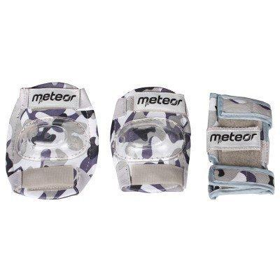 Set protectii Meteor PW-308
