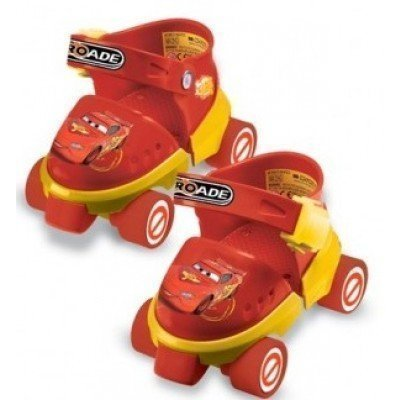 Set role copii Mondo Cars