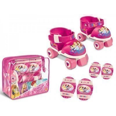 Set role Mondo Princess