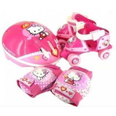 Set role copii Saica Hello Kitty Quad
