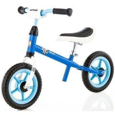 "Bicicleta fara pedale Kettler Speedy Racing 10"""