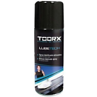 Spray siliconic Toorx 200ml