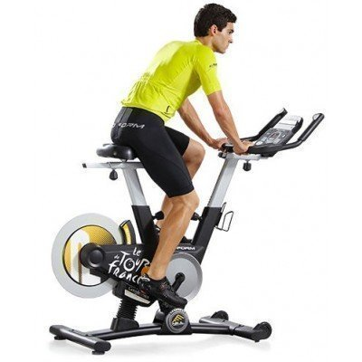 Bicicleta Indoor Cycling Proform Tour de France TDF 1.0