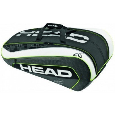 Geanta sport Termobag Head Djoko 12R Monstercombi 16
