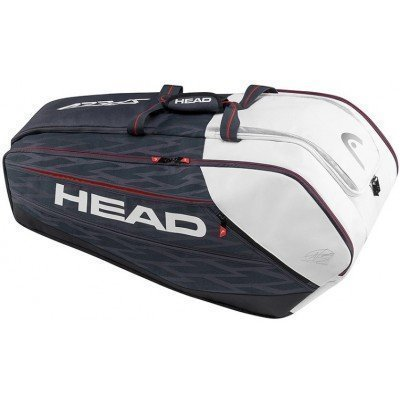 Geanta sport Termobag Head Djoko 12R Monstercombi 17