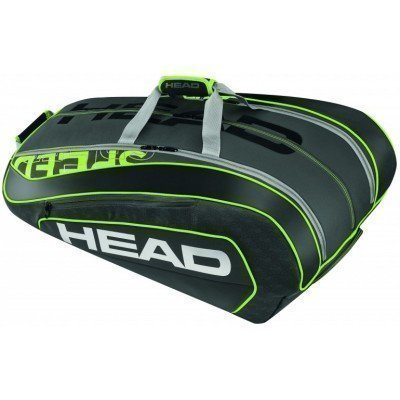 Geanta sport Termobag Head Djoko Monstercombi LTD 12R