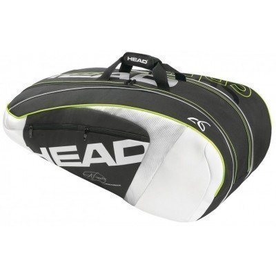 Geanta sport Termobag Head Djoko 9R Supercombi 15